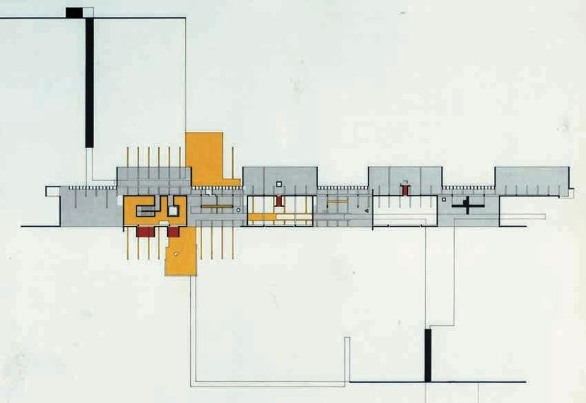 michael bell architect