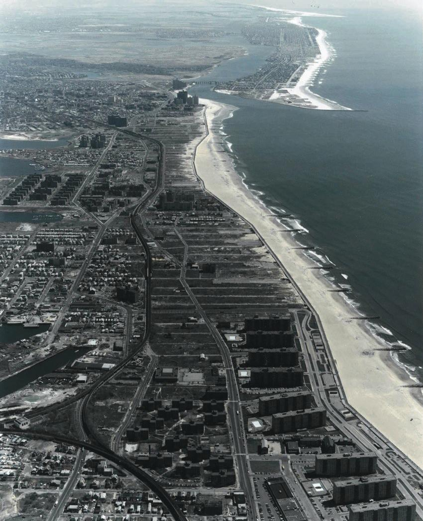 Far Rockaway New York City